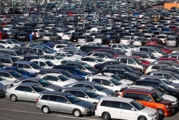 Robust automotive demand pushes chip maker to profitability