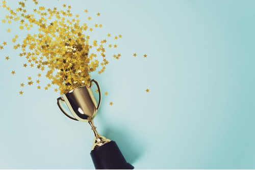 Women in Insurance Awards: Catch a rising star