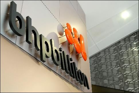 Mining for success: BHP Billiton's global HR strategy