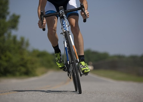 Cyclists: Time to make them pay insurance?