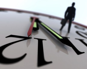 Time management: are you a time saver or a time spender?