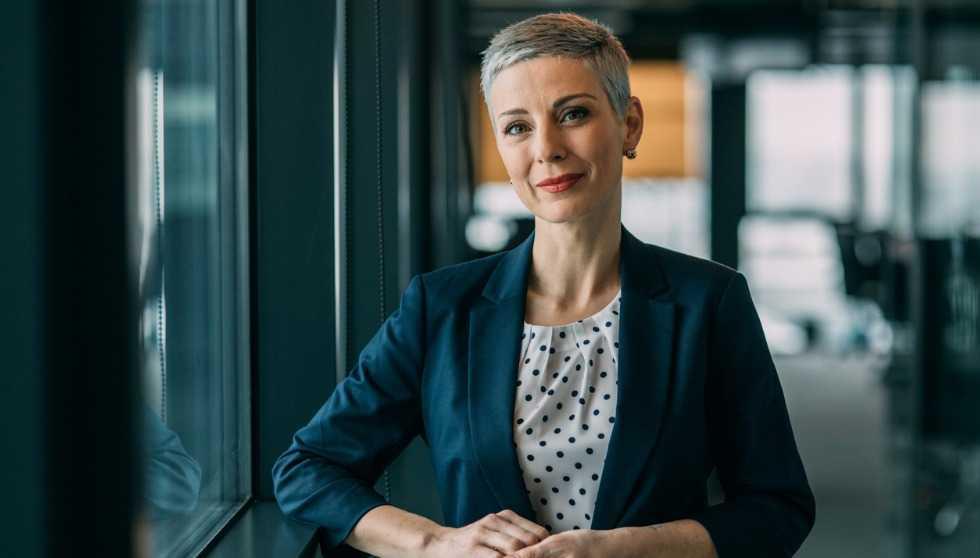 Women in leadership: Time for more progress