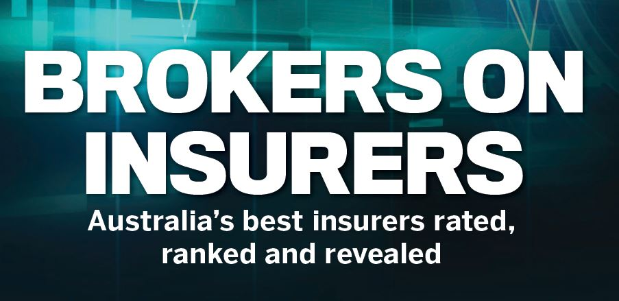 Brokers on Insurers 2018