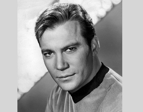 Could Captain Kirk afford a house in Toronto?