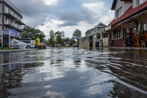 Provincial disaster recovery program takes effect in flooded Ontario municipality