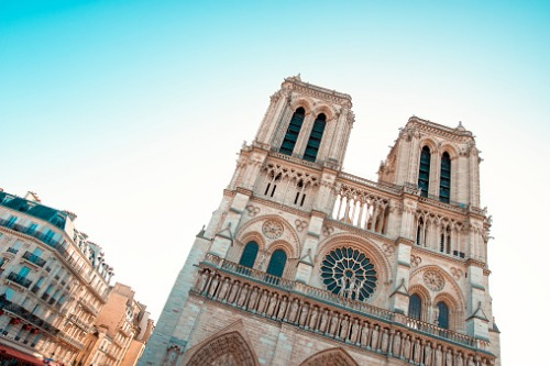 Notre Dame Cathedral fire and its insurance implications