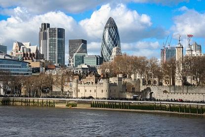 AXA's London tower plans hinge on investors