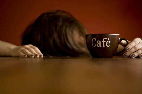 Lighter Side: Is coffee secretly sabotaging your success?