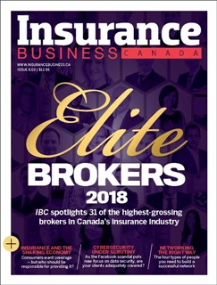 Insurance Business Magazine 6.03