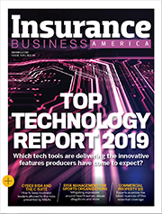 Insurance Business America issue 7.05