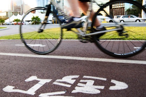 Cyclists injured by cars get $60m in insurance payouts