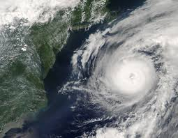 Rough seas to mark cyclone Hermine's descent