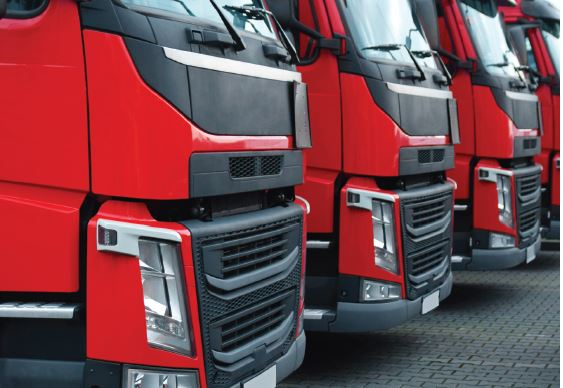 What's driving fleet insurance?