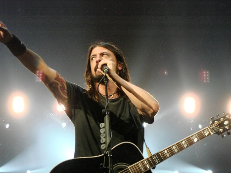 Foo Fighters sue Lloyd's over unpaid claims after Paris attacks