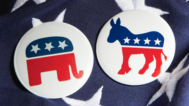 Insuring the Republican and Democratic National Conventions – as tough as you'd think?