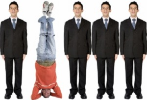The lighter side: Fake HR person to weed out bad hires