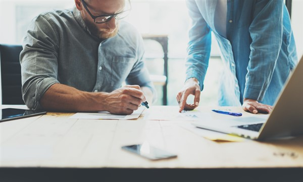 AUB head explains shift to fee-based service