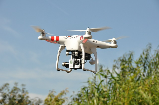 Ottawa pushes for more drone regulations