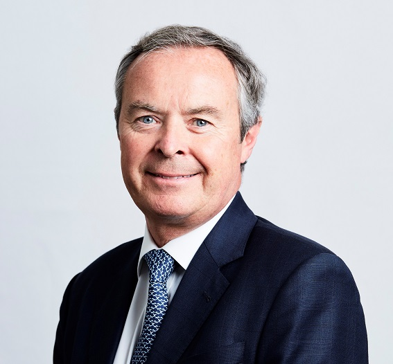 ITM appoints Duncan Howorth as executive chairman