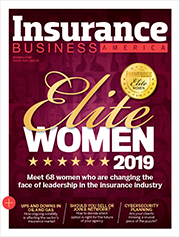 Insurance Business America issue 7.06