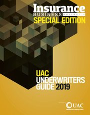 UAC Underwriters Guide 2019