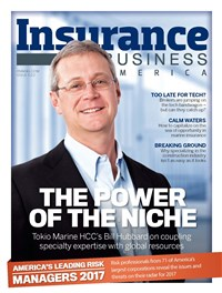 Insurance Business America issue 5.03