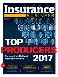 Insurance Business America issue 5.04