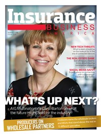 Insurance Business America issue 5.05