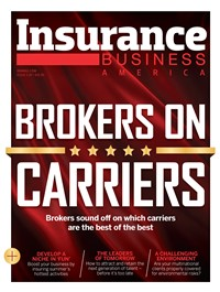 Insurance Business America issue 5.07