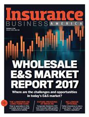 Insurance Business America issue 5.09