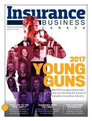 Insurance Business Magazine 5.02