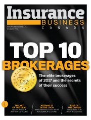 Insurance Business Magazine 5.01