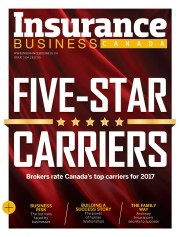 Insurance Business Magazine 5.04