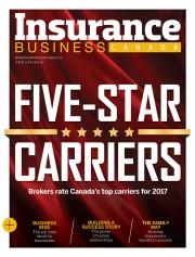 Insurance Business Magazine 5.04