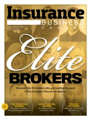 Insurance Business Magazine 5.03