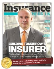 Insurance Business 2.01