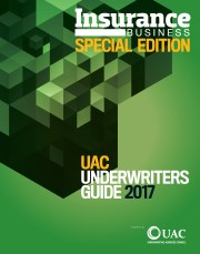 UAC Underwriters Guide 2017