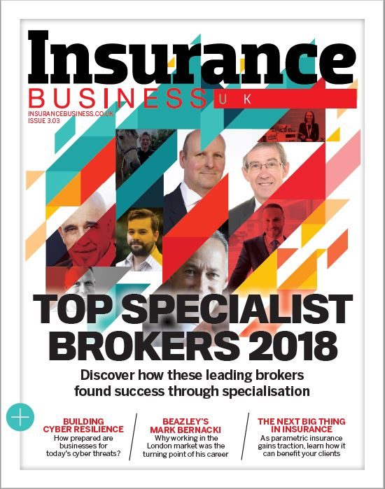 Insurance Business 3.03