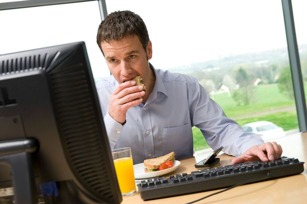 Why HR should bring back real lunch breaks