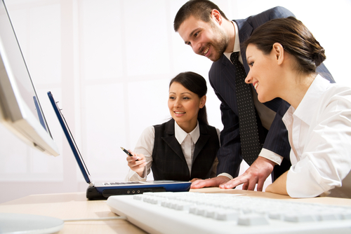 Starting with the basics: Building HR credibility