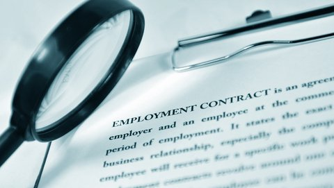 HR burdened by legislative changes