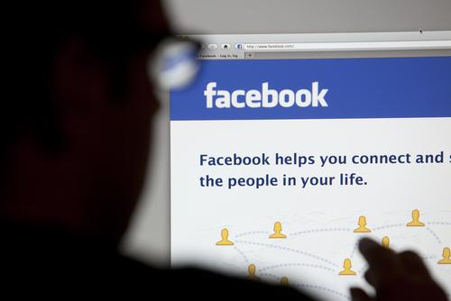 Far out Friday: Facebook rant lands U.S employee in Middle Eastern jail