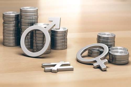 Lloyd's issues 2018 gender pay gap figures