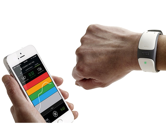 The latest in telematics: Apple Watch?