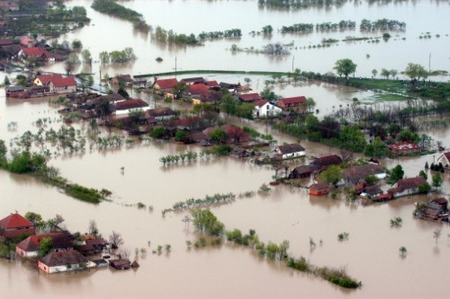 ICLR: Homeowners on flood plains must be relocated