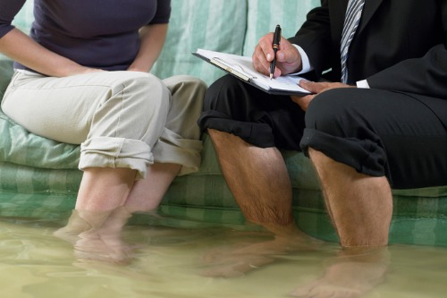 Nine out of 10 homeowners lack sufficient flood insurance - study