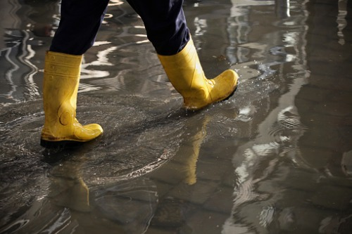 Government of Canada invests in flood mitigation efforts in Ontario