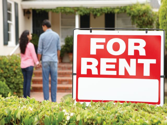Morning Briefing: Renters losing confidence in ability to buy
