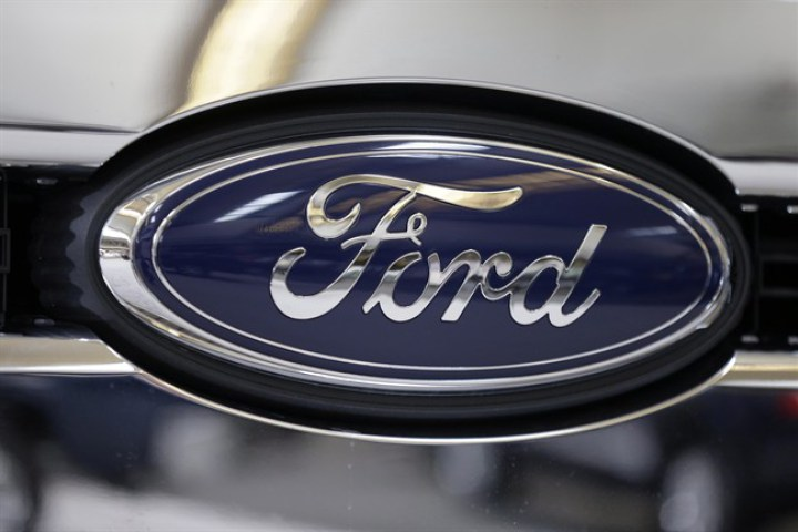 Ford offers app that provides insurance discounts for good driving