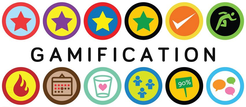 The future of training: the gamification transformation